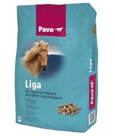 PAVO Liga 20kg