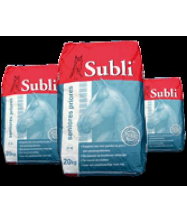 Subli Seniores Priores 20 kg